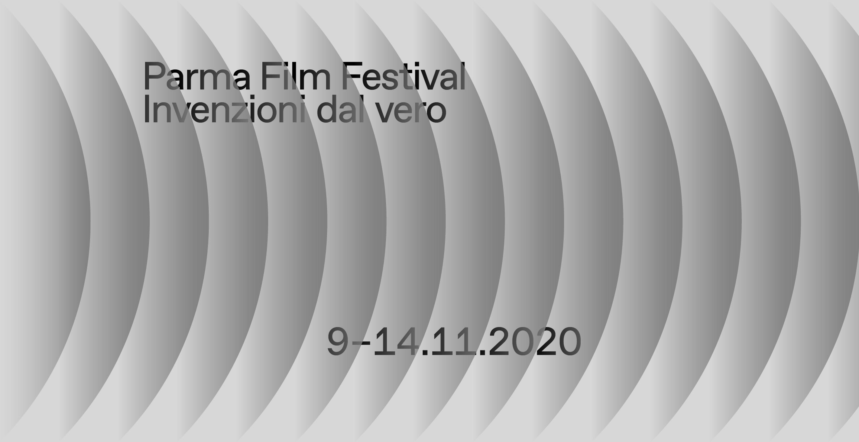 PARMA FILM FESTIVAL – INVENZIONI DAL VERO